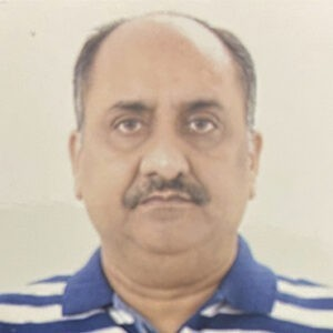 Dr. Atul Kapoor