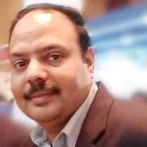 G. V. Sreeramam