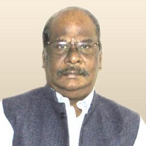 Dr. Jeyaram