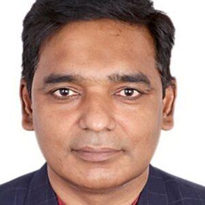 Sanjiv Jha