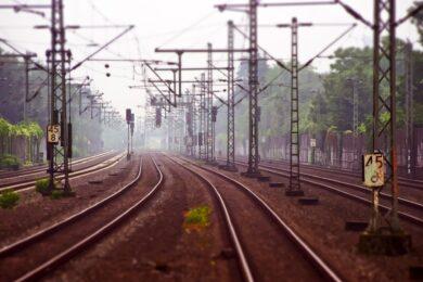 Geospatial Technology for Railways Asset Management