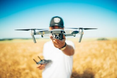 New Drone Rules 2021